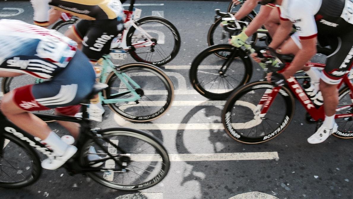 fietstraining wielrennen