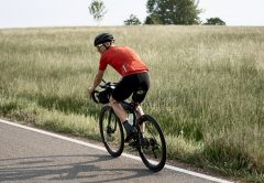 Vermijd de man met de hamer tijdens het fietsen