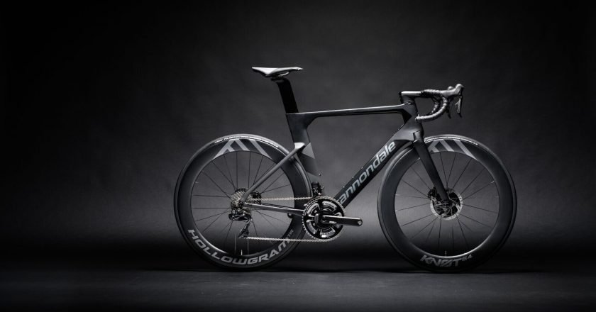 Cannondale SystemSix aero