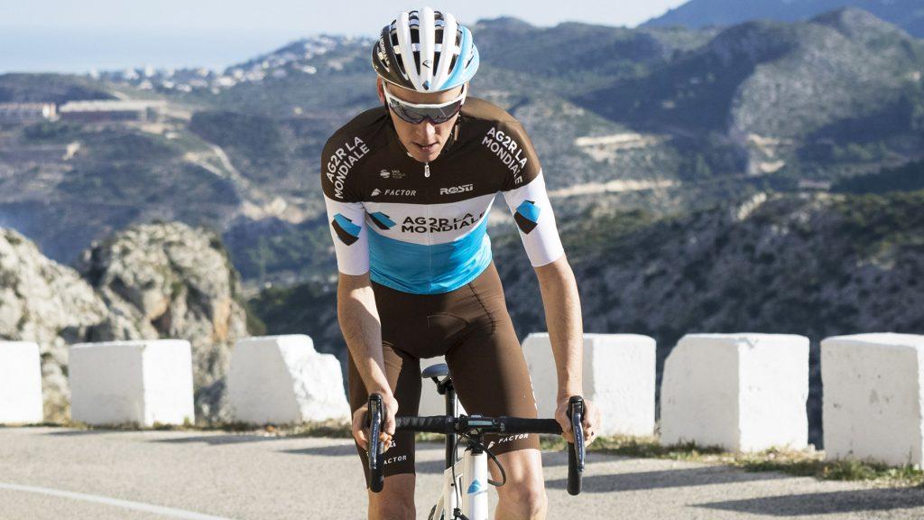 Ekoi Legende Romain Bardet