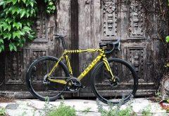 Festka Spectre Tour de France limited edition