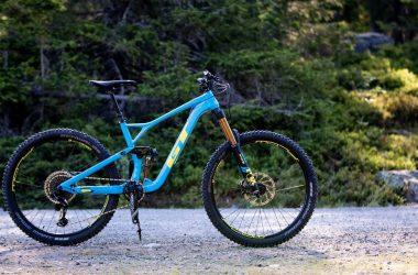 GT Force mountainbike