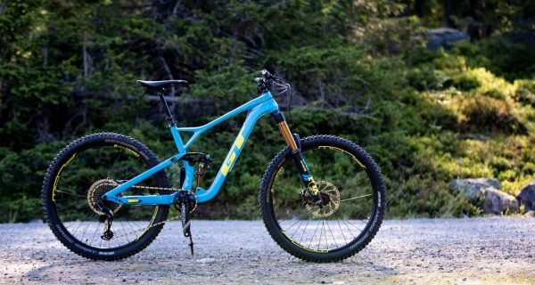 GT Force mountainbike