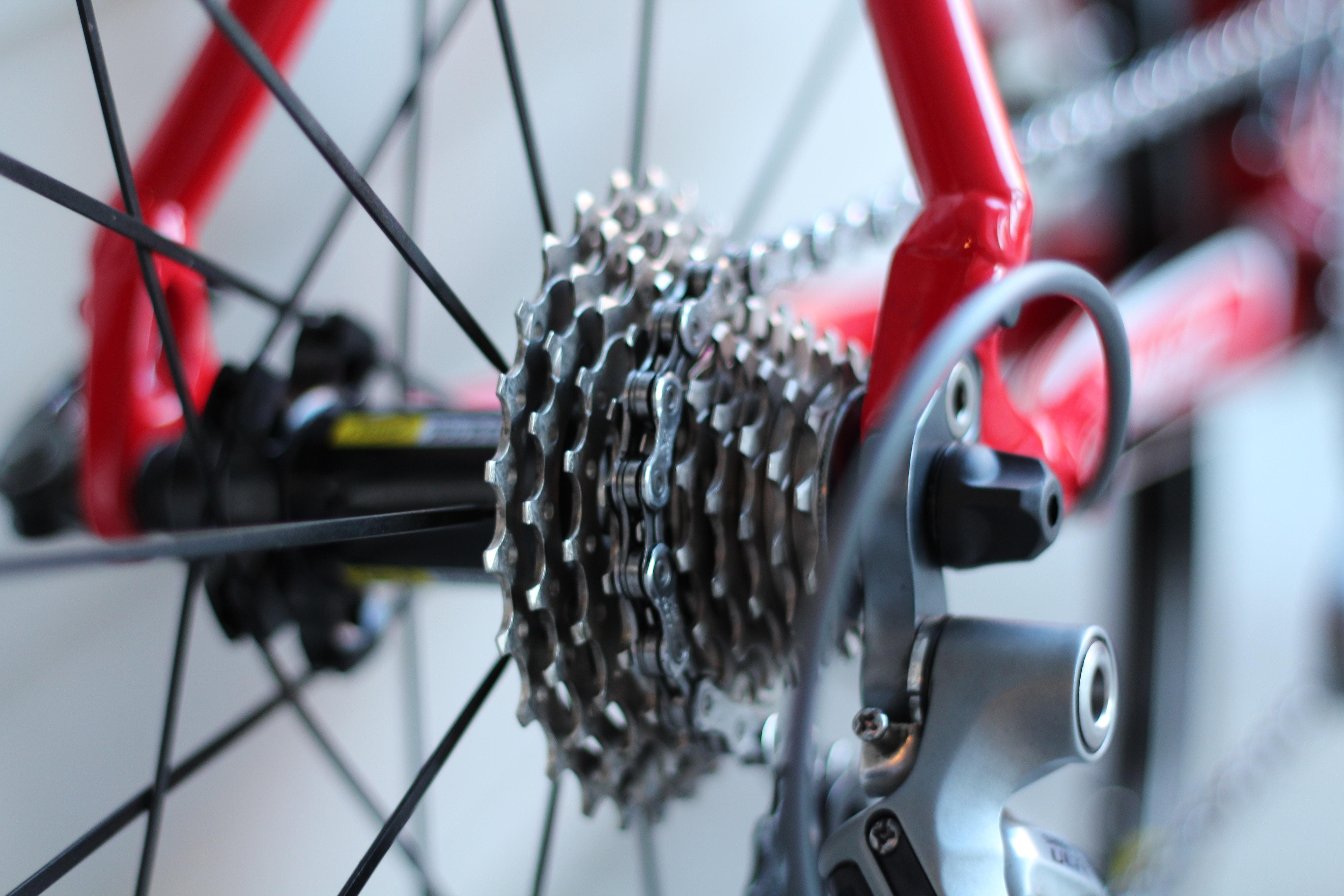 Voor je naar de fietswinkel gaat, leg je voor jezelf best al enkele dingen vast.