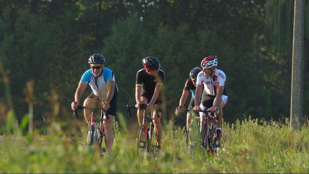 Ontdek West-Vlaanderen op de fiets - West-Vlaanderens Mooiste fietsevenement