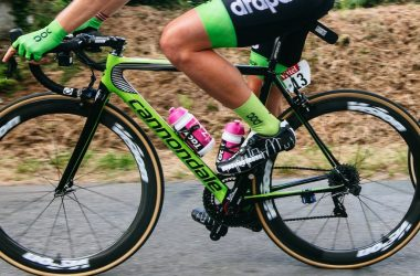 Lawson Craddock racefiets Cannondale SuperSix EVO