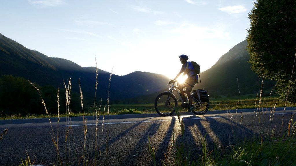 Verkoop elektrische fiets