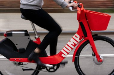 startup Jump Bikes opgekocht door Uber