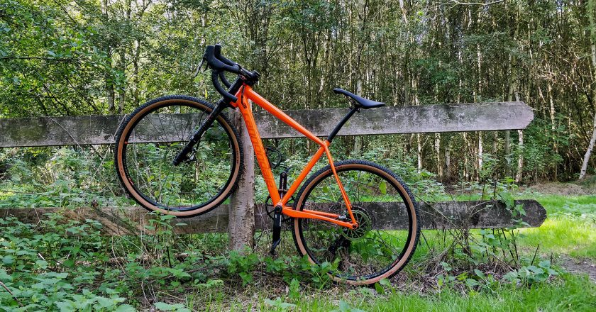 Test Cannondale Slate Force 1 2018