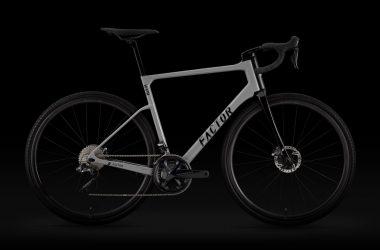 Factor Vista nieuwe gravel fiets