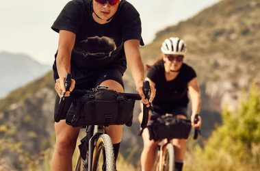 Canyon Grail alu gravel bike