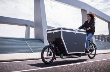 8 redenen waarom we van cargofietsen houden