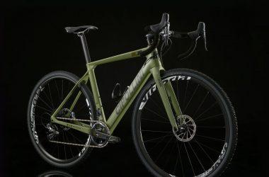 Cipollini mcm all road gravel bike - 1