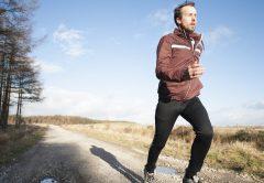 lopen als wielrenner in de winter of zwemmen, skeeleren, krachttraining?