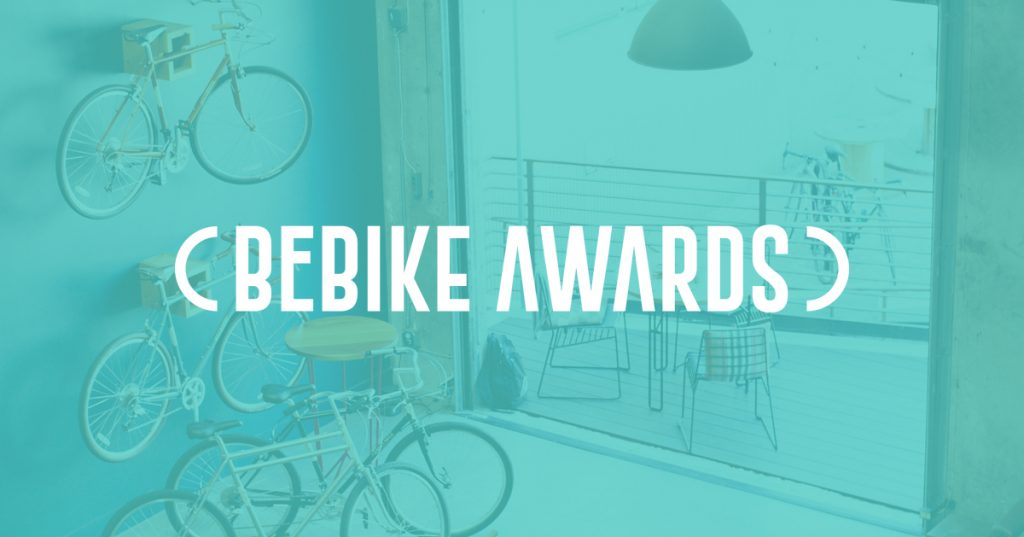 Genomineerden BeBike Awards - Becycled
