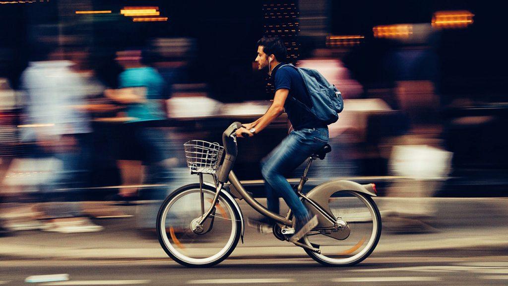 fietsen binnenkort misschien goedkoper